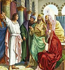 """He said, """"I have loved thee with an everlasting love."""""""