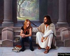 """""""I am the way, the truth, and the life: no man cometh unto the Father, but by me"""" (Jn 14:6)."""