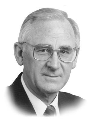 John R Ecob