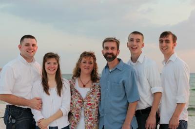 Maynard Family