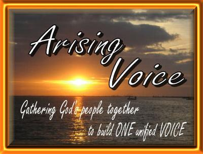 Arising Voice Minisries
