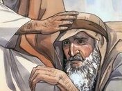 """And behold, a leper came and worshiped Him, saying, """"Lord, if You are willing, You can make me clean."""""""