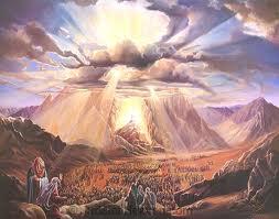 God's Mountains. ( Isa 49:11)