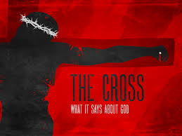 May I not boast, except in the cross (Gal 6:14)