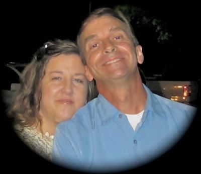 Buddy & Chrissy Maynard