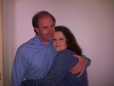Pr's Paddick & Roelien Van Zyl LDMI