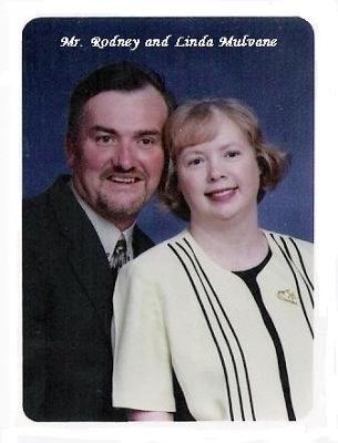 Rodney and Linda Mulvane