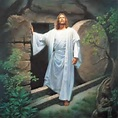 """I am the resurrection and the life."