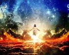 """""""I am the resurrection and the life"""" (John 11:25)."""