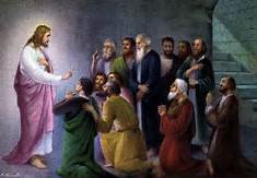 the Jews made insurrection with one accord against Paul, and brought him to the judgment seat,
