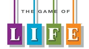 In The Game Of Life, It's Your Move