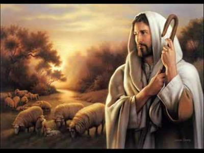 The Shepherd Knows His Sheep
